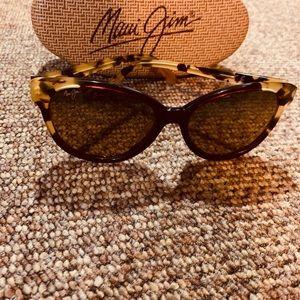 "Maui Jim ""Sunshine"" Polarized Sunglasses"